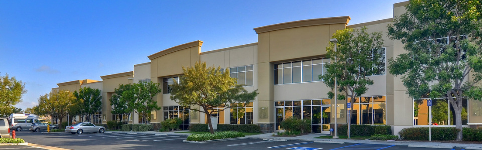 Foothill Business Park